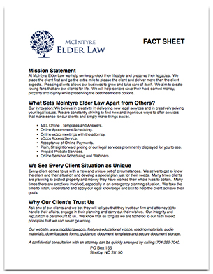 Click here to download the Firm Fact Sheet