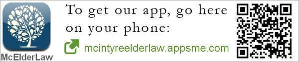 McElderLaw App