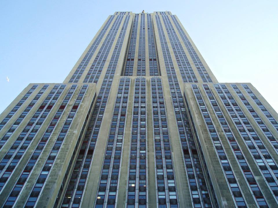 Empire State's Building